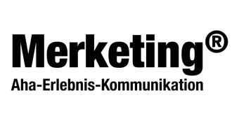 Merketing-Logo